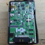 vマウントバッテリー 18650 50