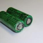 18650リチウムイオン電池故障