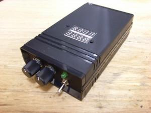 リチウムイオンバッテリーcccv電源キット