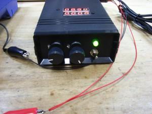 リチウムイオンバッテリーcccv電源キット3
