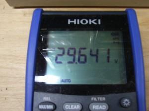 リチウムイオンバッテリーcccv電圧