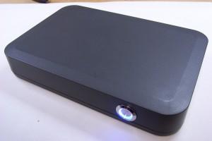 QI対応モバイルバッテリー11