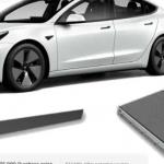 Tesla Is Shifting All Standard Range EVs