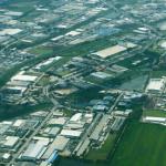 ロジャナ工業団地