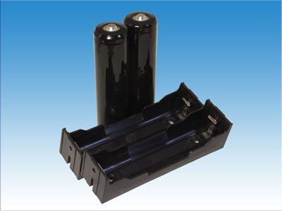 保護回路付リチウムイオンバッテリー