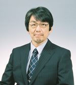 九州工業大学 奥山教授