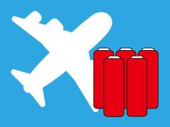 リチウムイオン電池の輸送規制