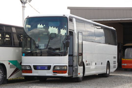 電動バス開発例