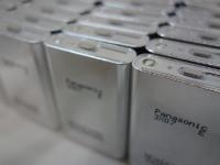角型リチウムイオン電池