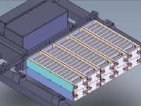 EV・大型リチウムイオン電池の開発